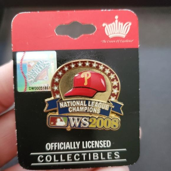 Philadelphia Phillies Pin
